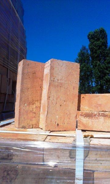 Фото 4 Керамический полнотелый кирпич М-200 (несущие стены, печи, камины) 290365