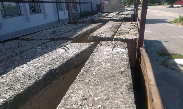 Фундаментные блоки ФБС 24-4-6 отличном состоянии с доставкой по городу и области на объект в удобные для Вас сроки.