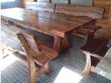 Красивая мебель под старину