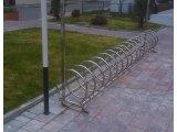 Фото  4 Парковки для велосипедов 643855