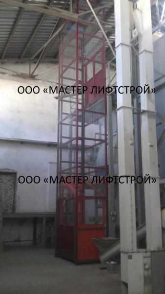 Подъёмники под заказ. Монтаж подъёмников под ключ по всей территории Украины!