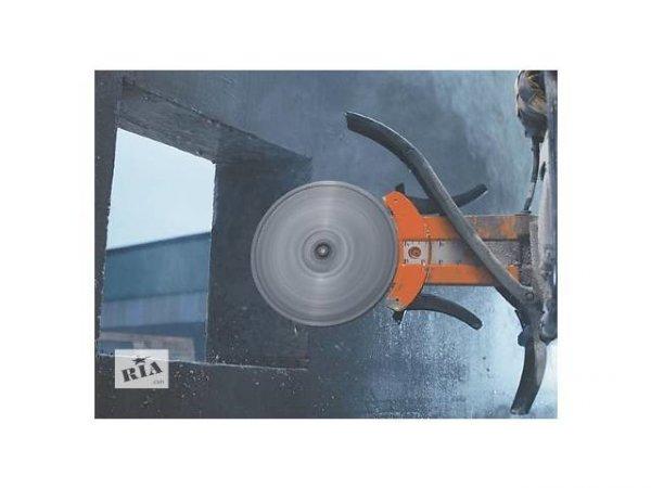 Фото  1 Алмазная вырезка проемов стен сверление отверстий демонтаж резка бетона все демонтажные работы Одесса 1041182
