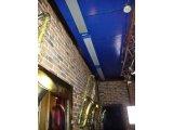 Фото  6 Стельовий довгохвильової електричний інфрачервоний обігрівач, теплова завіса, + в теплиці, EKOSTAR Е6300 220480
