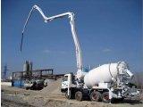 Фото 1 Заказать бетон в г. Днепр 327605