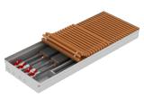 Внутрипольные конвекторы, радиаторы
