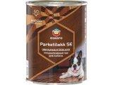Фото  1 Лак паркетный алкидно-уретановый полуглянцевый Parketilakk SE60 696534