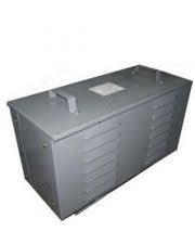 Фото 3 Трансформатор понижуючий трифазний ТСЗІ- 2,5 кВА, (380 40 В) 330367