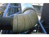 Фото  2 Утеплитель базальтовый для труб PAROC Pro Section / Парок, плотность 200кг/м3, диаметр 89мм, толщина 50 мм. 2925594