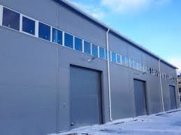 Фото 1 Ангар, склад, СТО.Монтаж металоконструкцій і сендвіч-панелей. 339228