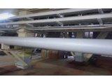 Фото  6 Угол ПВХ K-flex 50х 048 PVC CA 200 для защиты каучуковой трубной изоляции внутри помещения. 2064845
