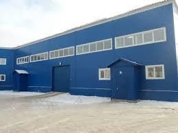 Фото 1 Строительство складов,ангаров,СТО,моек 339229