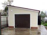 Фото 5 Строительство гаражей, СТО, автомоек 338841