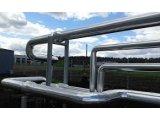 Фото  7 Готовый отвод ПВХ на трубу диаметром 40х022мм с базальтовой или каучуковой изоляцией для наружного применения. 2066245
