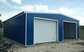 Фото 1 Строительство гаражей,СТО,автомоек 339218