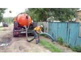Фото 1 Выкачка ямы,туалета,прочистка канализации Тернополь 339407