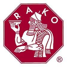 керамическая плитка SAMBA! (Rako), Чехия