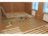Фото  2 Утеплитель для внутренних работ Isoplaat 20 мм. Внутренняя отделка, теплоизоляция и звукоизоляция стен, потолка и пола. 862008