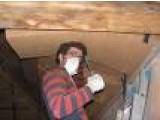 Утеплитель Эковата древесноволокнистая Steico flex 120 мм. Теплоизоляция стен, крыши, пола, потолка
