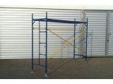 Фото  5 Леса строительные различных типоразмеров. Гарантия 5852869