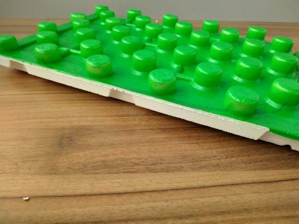Фото 3 Підкладка для водяної теплої підлоги 339508