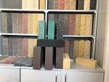 Фото  3 Кирпич Скала тычковой пустотный220Х300Х65 коричневый(для столбиков) 2370709