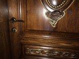 Фото 4 Двері міжкімнатні, Дубові, Повний Масив 338810