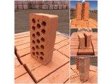 Фото 5 Цегла керамічна рядова м - 75 , м - 100 , м - 125 , м - 150 , м - 200 290363