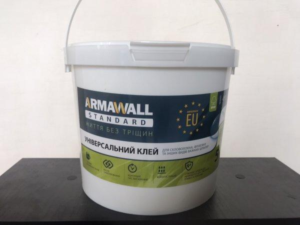 Фото 1 Клей Armawall Standard для скловолокна - 284 грн 341382