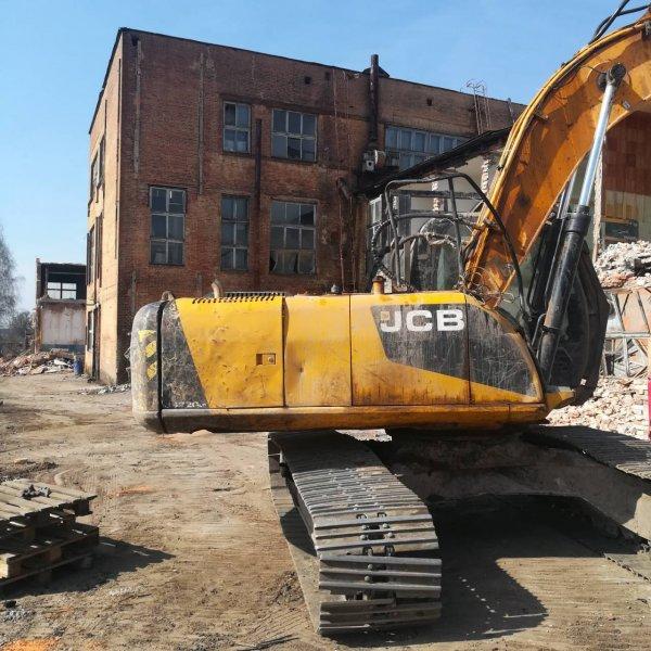 Фото 2 Демонтаж заводов,промышленных зданий сооружений.Качество,Скорость 345386