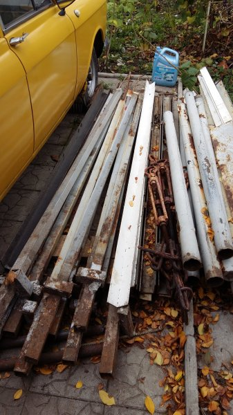 Фото 8 Метал, прут, труба, талреп, куточок, ферми 339335