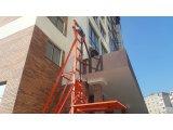 Фото 1 Подъемник строительный консольный (мачтовый) 337499