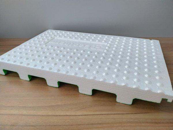Фото 2 Підкладка для водяної теплої підлоги 339508