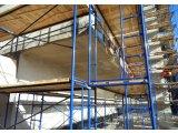 Фото  4 Леса строительные рамного типа от производителя 967484