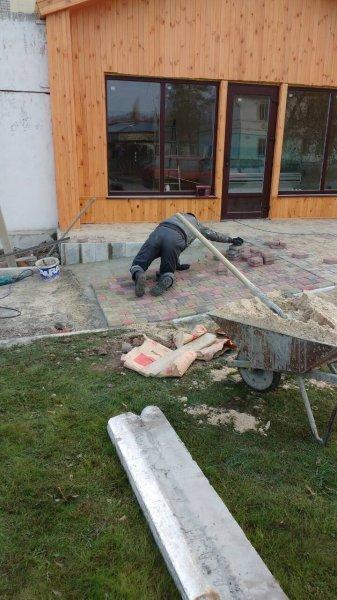 Фото 5 Будівництво торгових павільйонів, виготовлення кіосків 336824