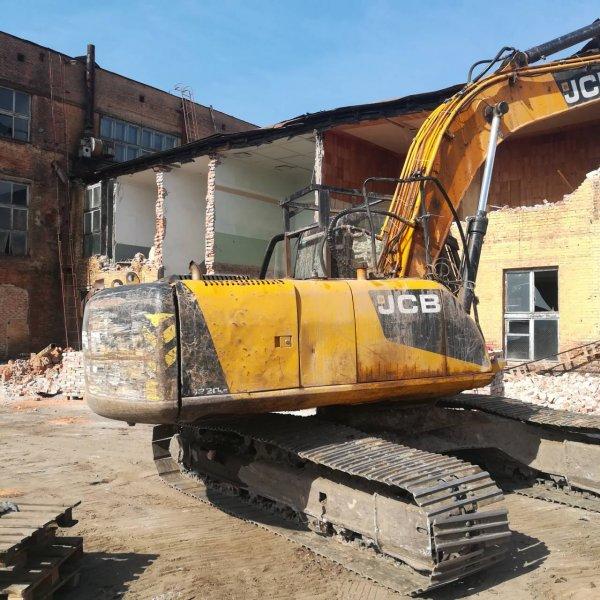 Фото 1 Демонтаж заводов,промышленных зданий сооружений.Качество,Скорость 345386