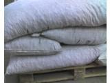 Керамзит в мешках, 0,04м. куб. Керамзит является экологически чистым утеплителем.