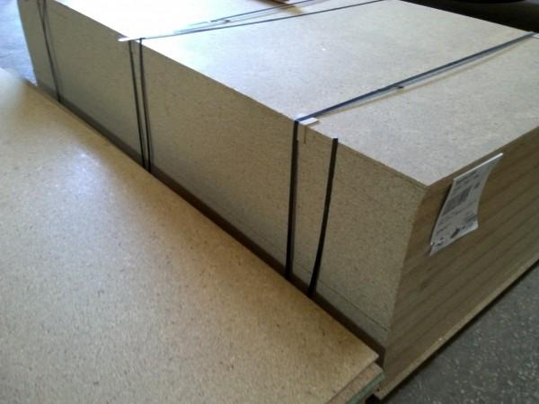QSB строительная плита 12 мм