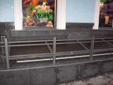 Фото 1 Порезка плитки порезка керамогранита строительные услуги фасад 334431