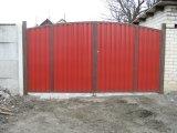 Фото 3 Ворота с профлиста,калитка с профлиста 331656