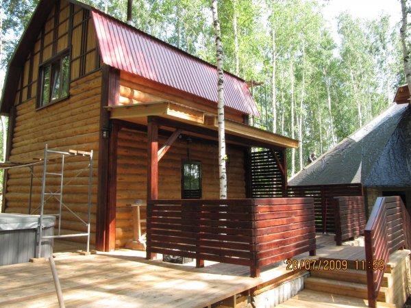 Фото 4 Комплексное строительство домов, дач, коттеджей. 322973