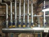 Теплоізоляція трубопроводів та обладнання