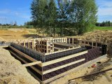 Фото 1 Будівельні роботи фундаменти, покрівля, стіни. 327668