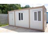 Фото 2 Новый офисно-бытовой контейнер Karmod K1001 339738