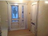 Фото  3 Двери из массива, Класика, Цвет Слоновая Кость из Золотой Патиной 645743