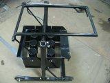 Фото  1 Станки для производства керамзитобетонных блоков имеет относительно невысокую стоимость и небольшой вес. 899984