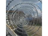 Спиральный барьер СББ Егоза-Аллигатор 800/7