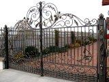 Фото 1 Кузня «Арнольд» - ковані ворота, брами власного виробництва 345571