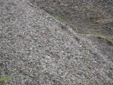 строительство недорогих дорог из щебня и асфальтной крошки