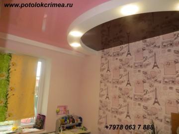 Натяжные потолки, чп Карпов