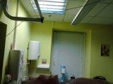 Фото  3 Потолочный длинноволновой электрический инфракрасный обогреватель, тепловая завеса, + в теплицы, EKOSTAR Е800 239223